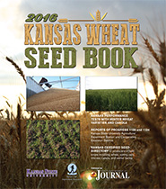 2016 KS Wheat Book