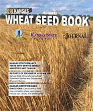 2018 KS Wheat Book