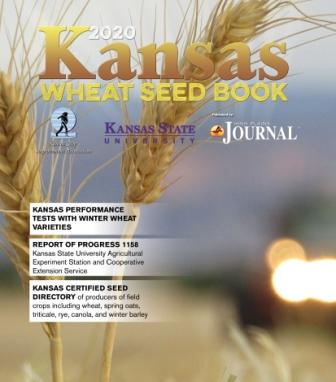 2016 Wheat Book Cover